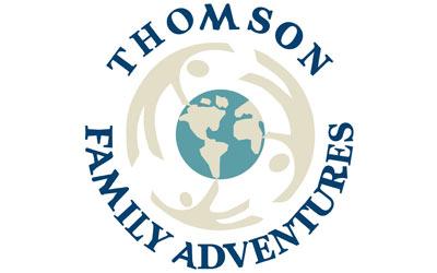 Thomson Family Adventures logo