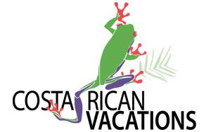 Costa Rican Vacations logo