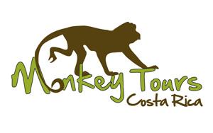 Costa Rica Monkey Tours logo