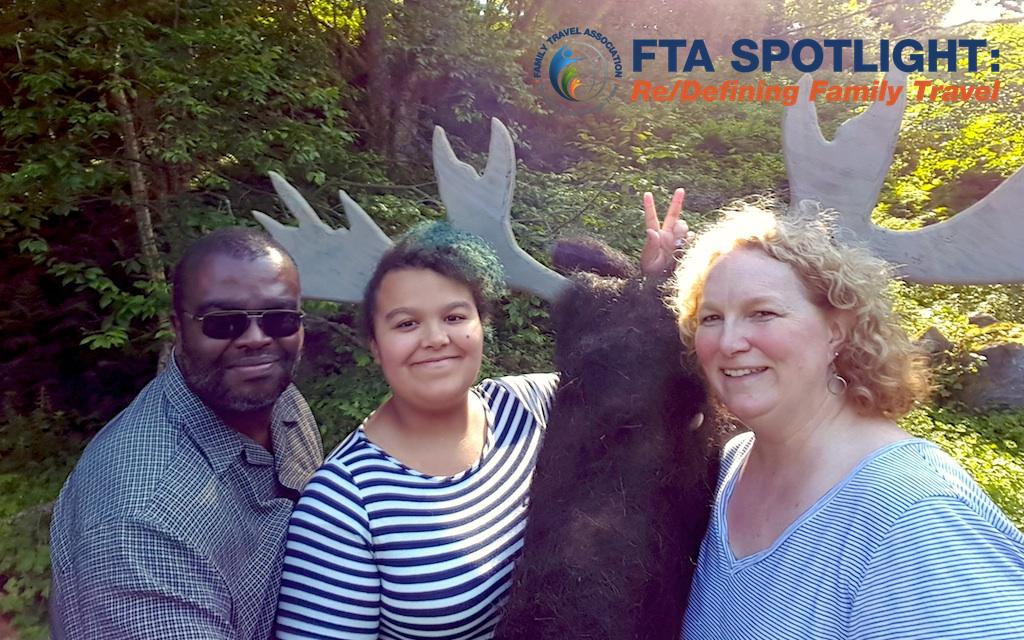 FTA Spotlight: How Travel Can Change a Family