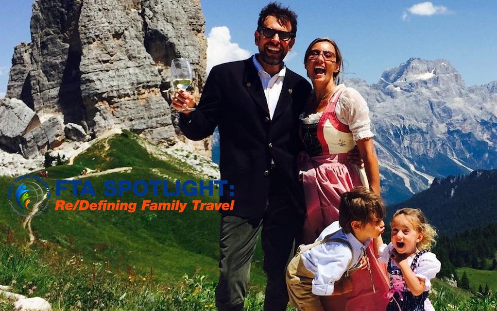 FTA Spotlight: The Impact of the Sharing Economy on Family Travel