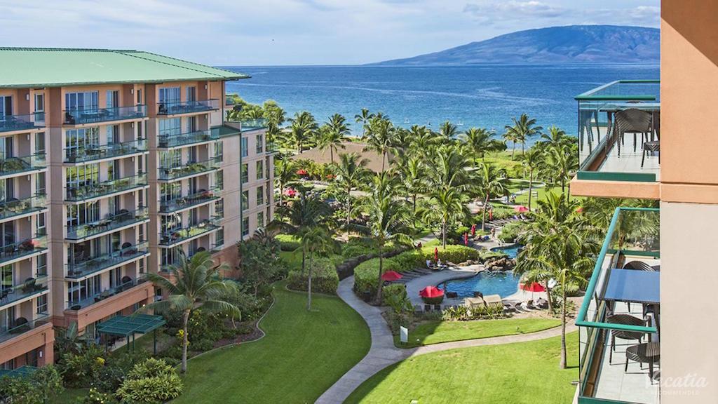Vacatia vacation rental in Honua Kai, Maui, Hawaii