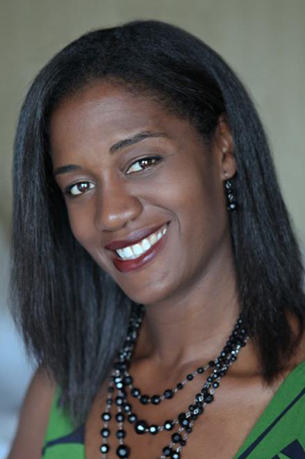 Heather Greenwood Davis