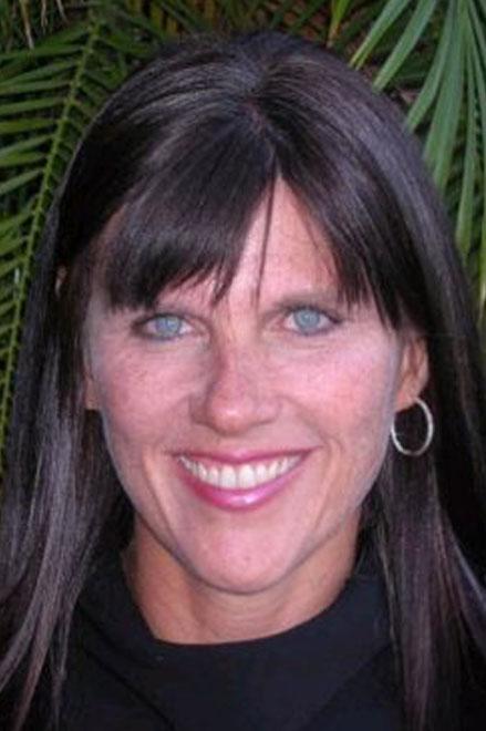 Lynn O'Rourke Hayes