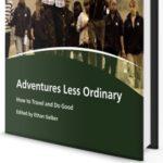 Adventures Less Ordinary - #StopOrphanTrips