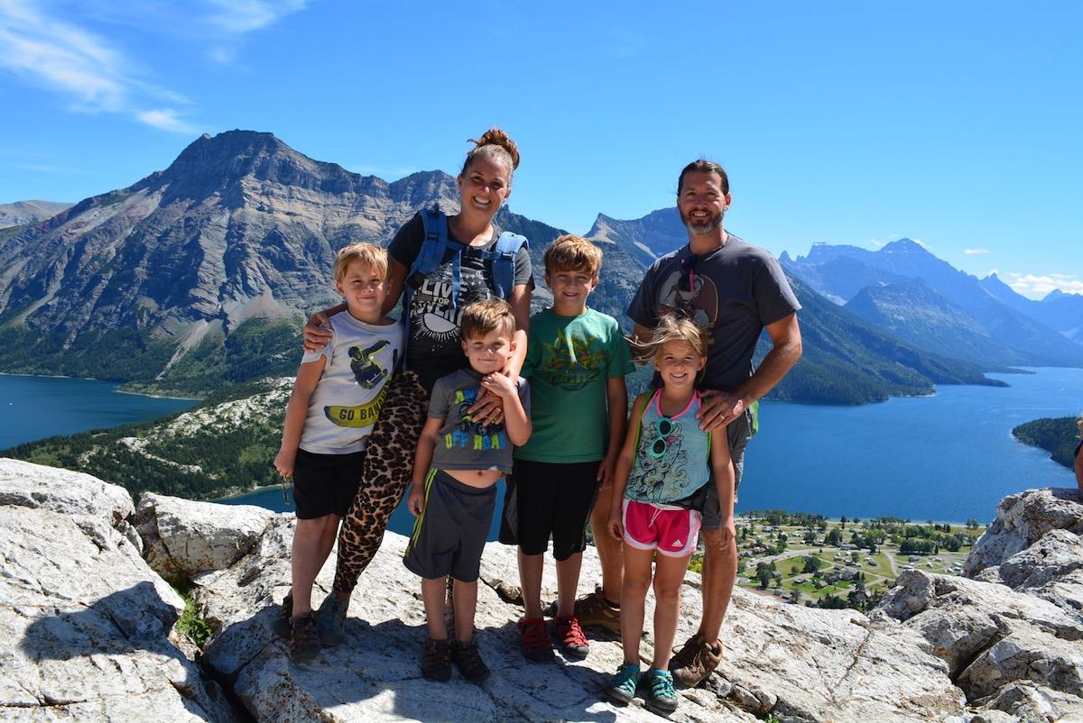 Understanding the FullTime Family Travel Trend  Family